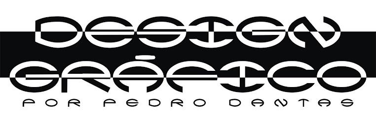 Pedro Dantas - Design Gráfico