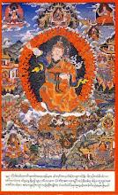 Leia aqui O DOMADOR DA MONTANHA: a vida de Guru Rinpochê