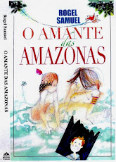 O AMANTE DAS AMAZONAS na Frana