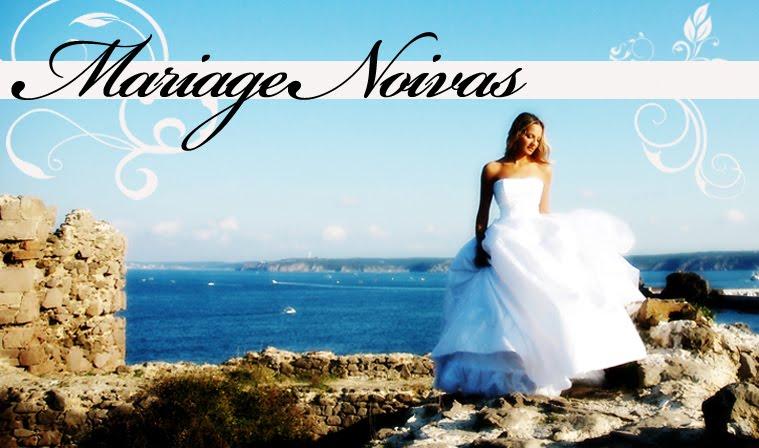 MARIAGE NOIVAS