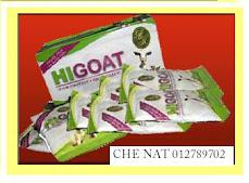 HIGOAT BAGUS
