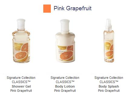 *.*Pink Grapefruit*.*