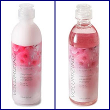 Kit Cherry Blossom 355ml - Shampoo e Condicionador