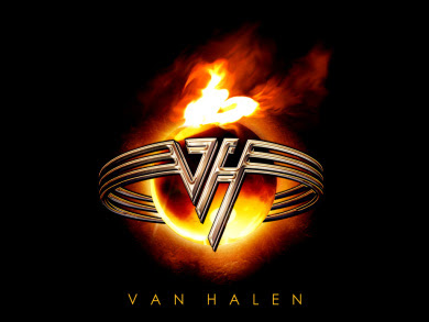 VAN HALEN A VISUAL HISTORY 1978 - 1984 By Zlozower Neil - Hardcover