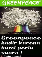 Greenpeace Asia Tenggara