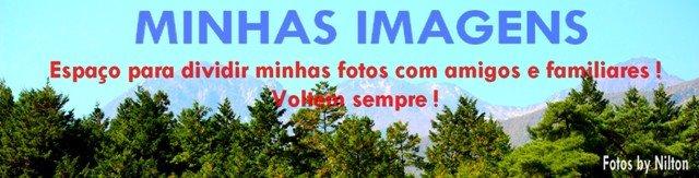 MINHAS IMAGENS