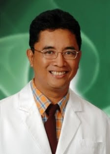 DR. Aquino,pediatric surgeon, Davao Delights