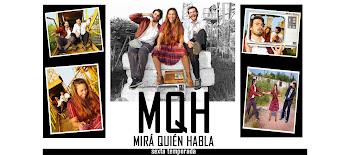 Escuchá MQH 91.5 FM