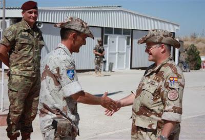 Relevo en Herat