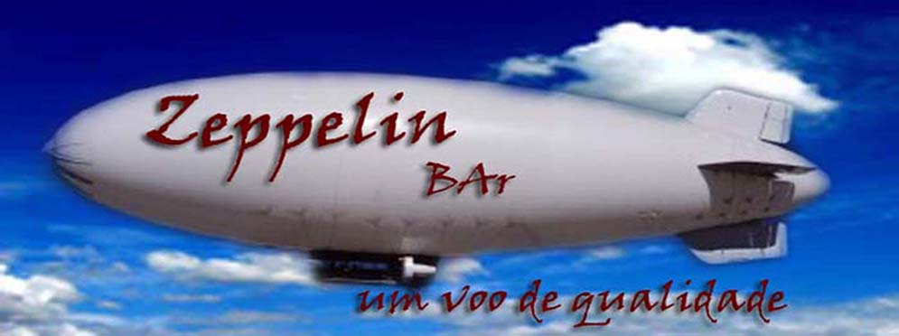 Zeppelin Bar