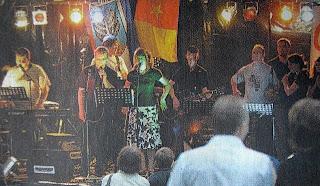Benefiz-Rock-Konzert für Kumbo