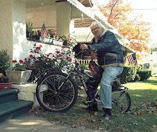 me and the 42cc errand bike