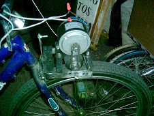 people power / ebike motor