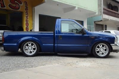 Great Car Picture F250 Lowered Wheel Sports Photo