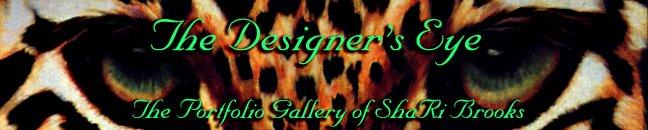 The Designer's Eye
