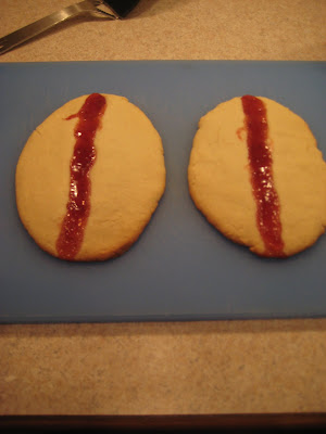 Running Mama: Split Second Cookies