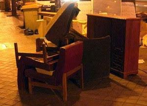 Comunidad de propietarios orense 22 comunicado n 5 recogida de enseres y muebles - Recogida de muebles ayuntamiento de madrid ...