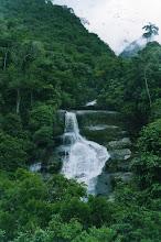 Cachoeira Babilônia