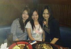 My girl friends ♥