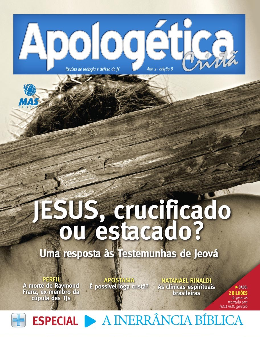 Revista Apologética Cristã