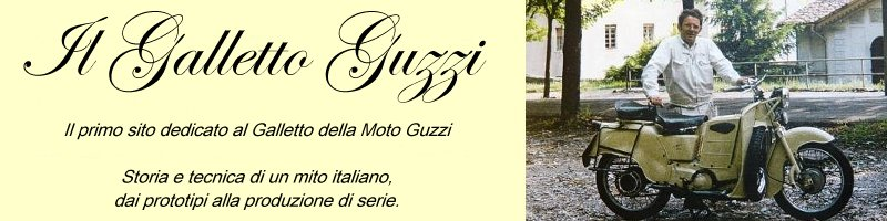 Il Galletto Guzzi
