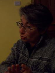 Ana Teresa Martínez