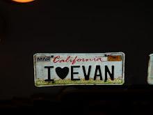 """I """"HEART"""" EVAN"""
