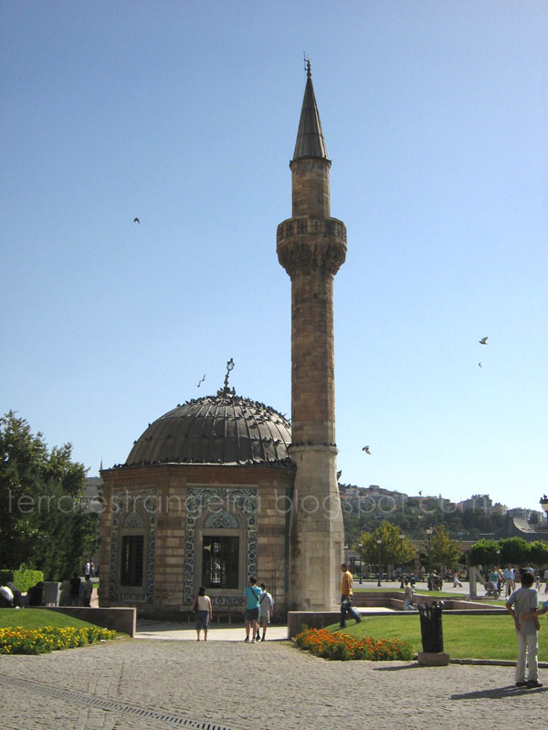 Konak Camii
