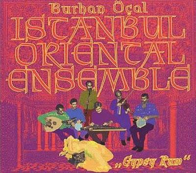 Istanbul Oriental Ensemble