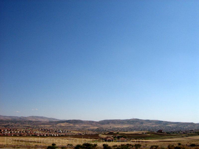 Ankara-Çorum