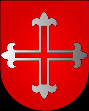 Heraldica dos Pereira, de Sanfins da Beira