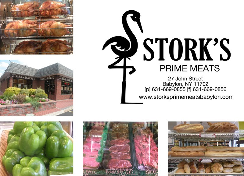 Stork's Prime Meats - Babylon
