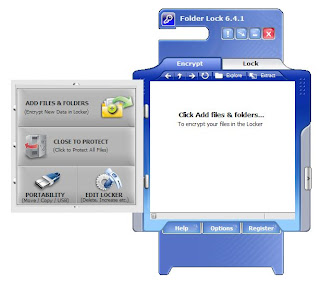 Download Folder Lock 6 with Serial