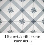 Historiske Fliser: