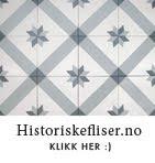 Historiske Fliser: