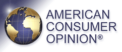 American Consumer Opinion Logo