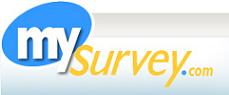 MySurvey Logo Image