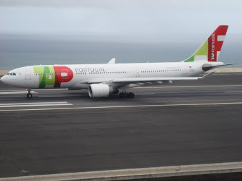 TAP PORTUGAL Airbus A330-200