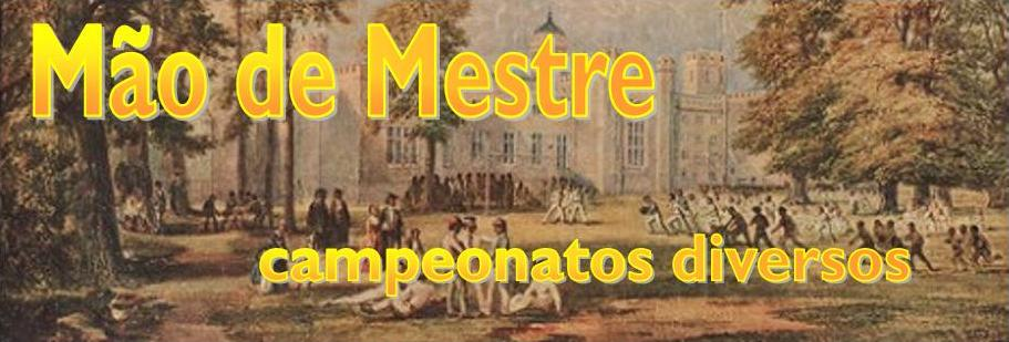 CAMPEONATOS DIVERSOS