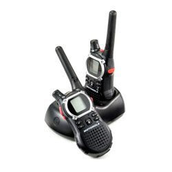 Motorola Talkabout 2-way radios