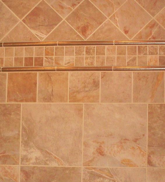 Kitchens Baths By DZyne Ceramic Tile Tips For Choosing The - Choosing tile sizes for floors