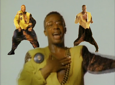 Stop MC Hammer Time