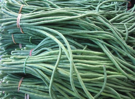 Image of stringbeans for sale
