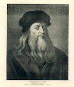 Leonardo da Vinci - 1452/1519