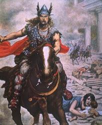 Átila - Rei dos Hunos - 433/453