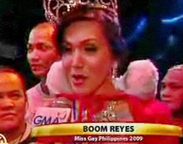 Miss Gay Philippines 2009