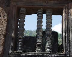 Wat Phu Champassak