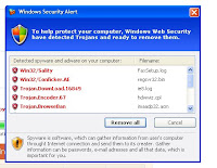 security threat analisys