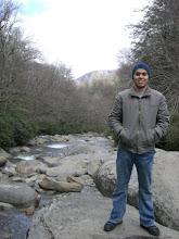 Terry Gustavo