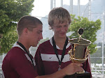 Cody is MVP!